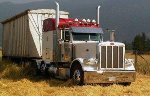 Agri-Trans-Truck
