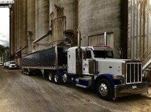Agri-Trans-Transportation